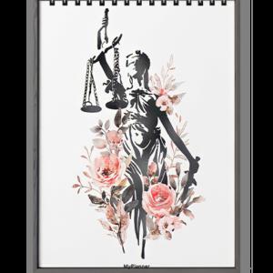طرح منشور عدالت