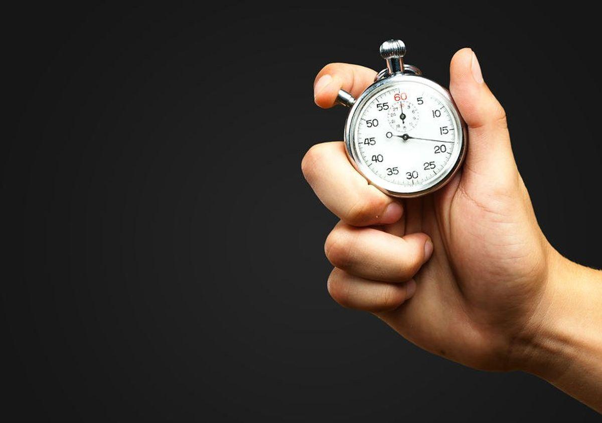 کاش فقط چند ساعت بیشتر وقت داشتین که به همه کارهاتون برسین؟
