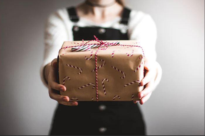 به خودتان هدیه بدهید
